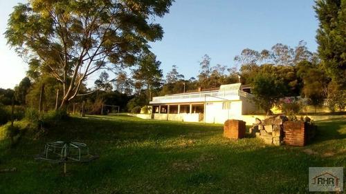 Chácara Para Venda Em Suzano, Vale Das Serras, 4 Dormitórios, 3 Suítes, 3 Banheiros, 6 Vagas - 896_1-1812583