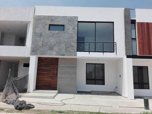 Estrena Residencia En Punto Sur Con Excelentes Acabados En Guadalajara