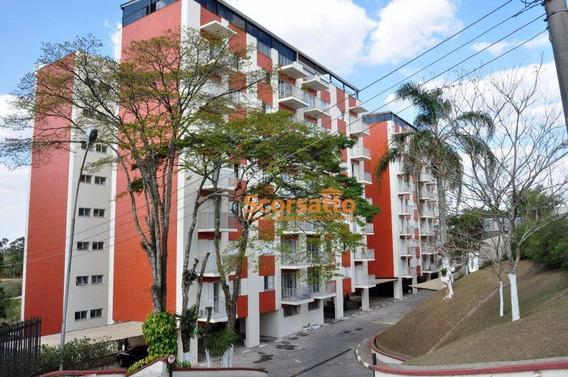 Apartamento Com 3 Dormitórios À Venda, 112 M² Por R$ 620.000 - Centro - Itapecerica Da Serra/sp - Ap0225