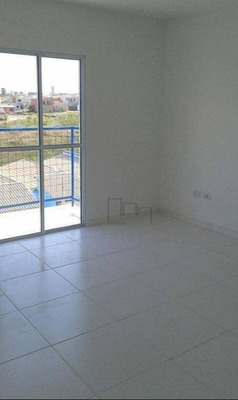 Apartamento Com 2 Dormitórios À Venda, 62 M² Por R$ 140.000 - Jardim Santa Madre Paulina - Sorocaba/sp - Ap1390