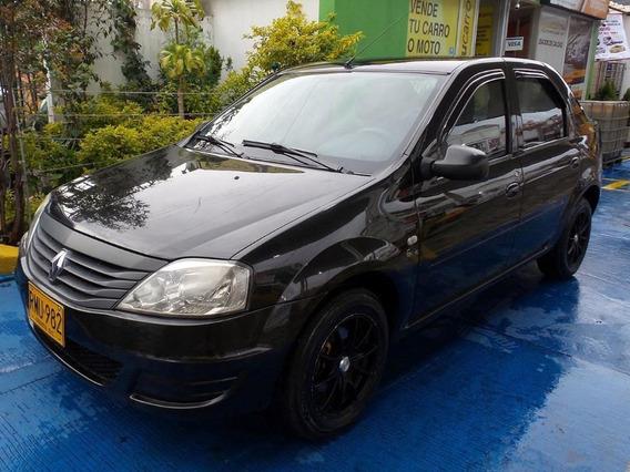 Renault Logan Familiar 1.4 Sa