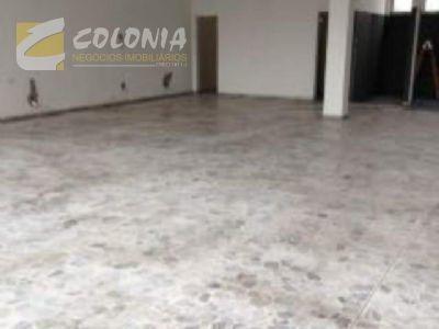 Salão Para Locação - Centro, Santo André - 39702