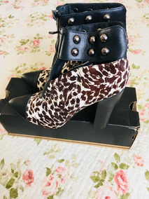 Zapatos Forever 21