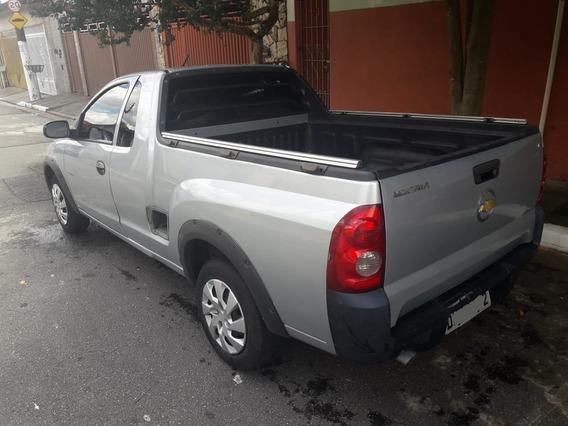 Chevrolet Montana 1.4 Flex Menos Ar Condicion Não É Completa