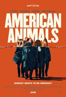 Filme Uma Aventura Perigosa / Filme American Animals