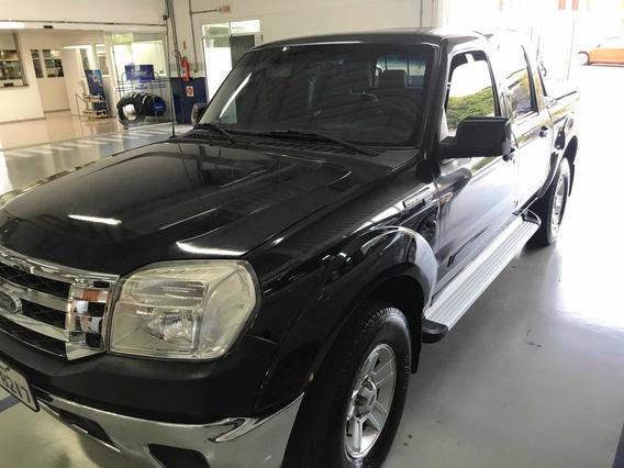 Ford Ranger 3.0 Xlt Cab. Dupla 4x4 4p 2011