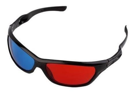 Oculos 3d - Olhos De Aguia