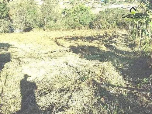 Imagem 1 de 5 de Terreno À Venda, 1311 M² Por R$ 160.000 - Ville Saint James Ii - Jarinu/são Paulo - Te0067
