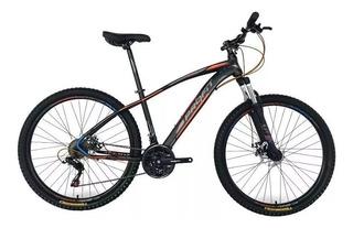 Bicicleta Profit Arizona Z10 Rin 27.5 - 29 21vel Modelo 2020
