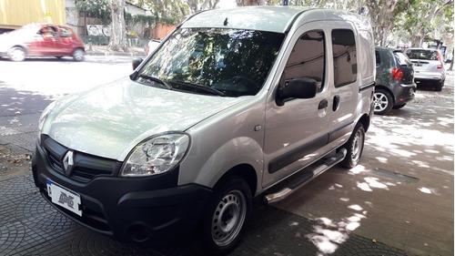 Renault Kangoo Confort 5p Doble Porton As 2016