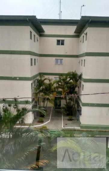 Apartamento Para Venda Em São Bernardo Do Campo, Assuncao, 2 Dormitórios, 1 Banheiro, 1 Vaga - Sb037it