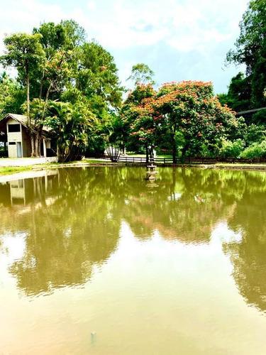 Imagem 1 de 7 de Terreno Urbano Em Condomínio Fechado Para Venda Com 622 M² | Barreiro | São Paulo Sp - Tec183518v