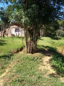 Chácara Em Araucária Situada No Bairro Capoeira Grande - Ch0035