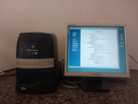 Workstation Sgi 02 300 Mhz Mips R5000 384 Mb Ram Funcionando