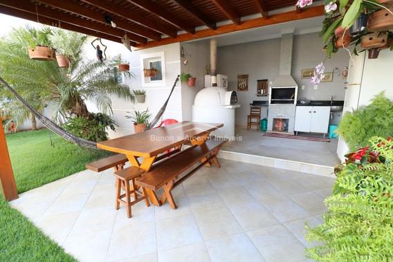 Casa À Venda Em Jardim Planalto - Ca009654