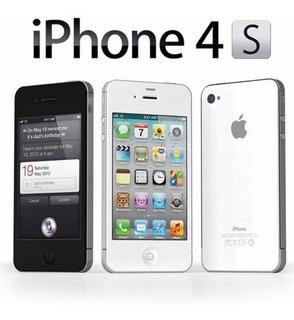 iPhone 4s 64gb (black) Modelo A1431 / A1387