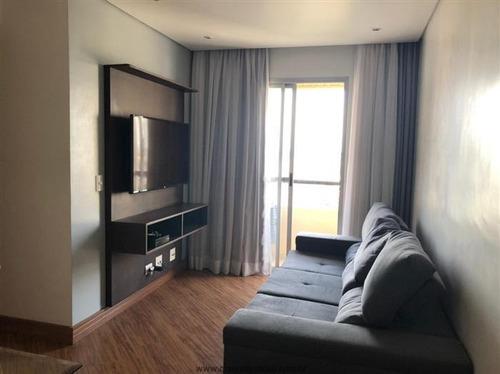 Imagem 1 de 29 de Apartamentos À Venda  Em Jundiaí/sp - Compre O Seu Apartamentos Aqui! - 1475515