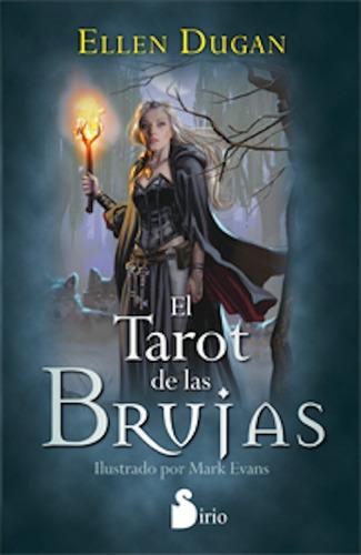 Imagen 1 de 3 de El Tarot De La Brujas, Libro Y 78 Cartas A Color, Original