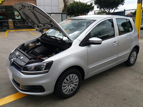 Volkswagen Fox 1.0 12v Bluemotion Total Flex 5p 2015completo