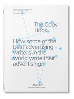 The Copy Book (t.d) -bu-