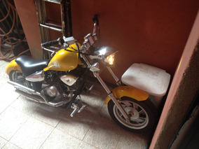 Mini Chopper Harley Davidson
