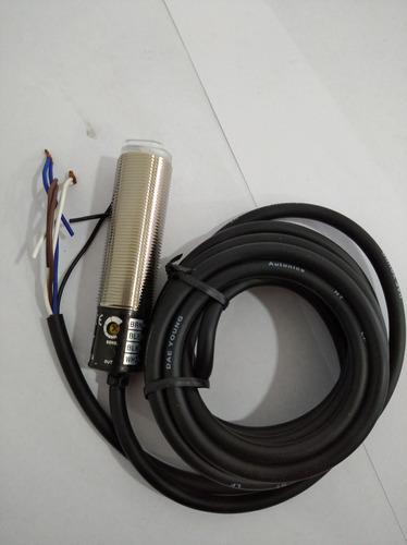 Sensor Fotoeléctrico Br3m-mdt Autonics