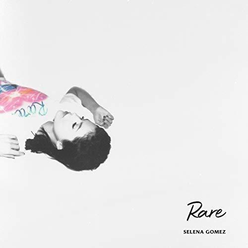 Cd : Selena Gomez - Rare (envio Hoy)