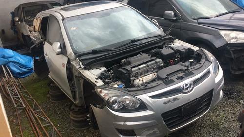 Sucata Peças Hyundai I30 2.0 2012
