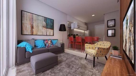 Lançamento | Minha Casa Minha Vida - Aptos 2 Dorms. Com Sacada E Área De Lazer Completa. - Ap3247