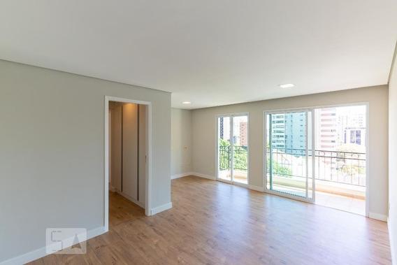 Apartamento No 6º Andar Com 2 Dormitórios E 2 Garagens - Id: 892949056 - 249056
