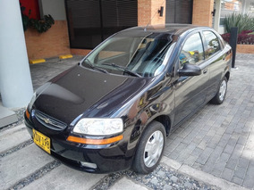 Chevrolet Aveo Family 1.500cc