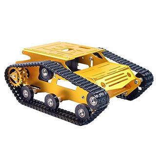 Xiaor Geek Big Pista Robot Chasis De Coche Inteligente Depós