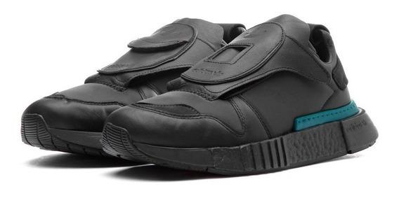 Tenis adidas Futurepacer Core Black Originales Boost Nmd Eqt