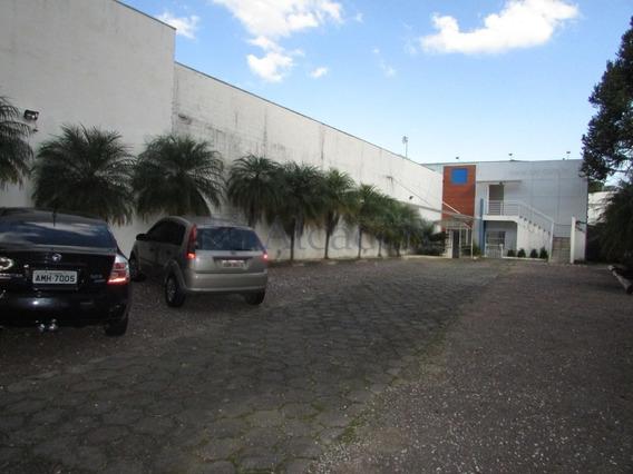 Casa Comercial Para Alugar - 90765.002