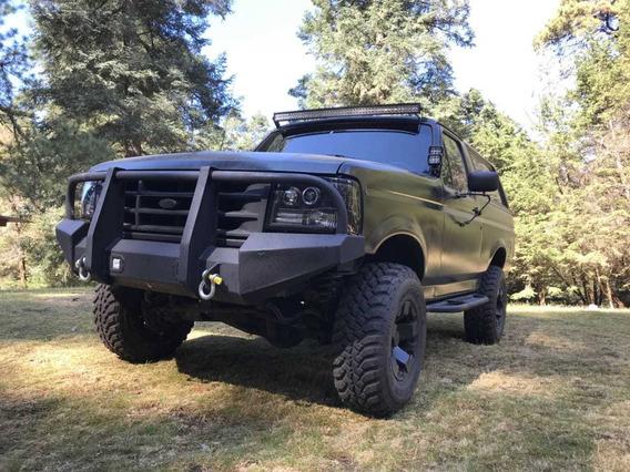 Ford Bronco Xlt 4x4 1994