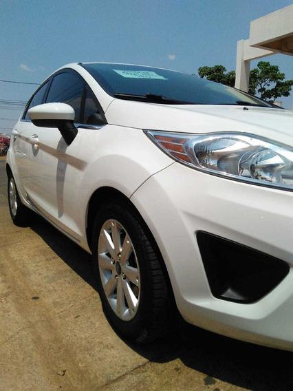 New Fiesta Hatch Se 1.6 16v (flex) 2012 - 2012