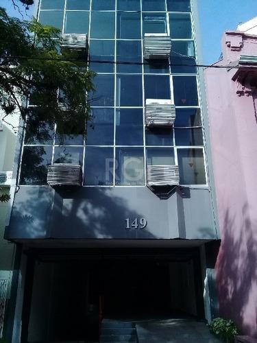 Conjunto/sala Em Moinhos De Vento - Hm21