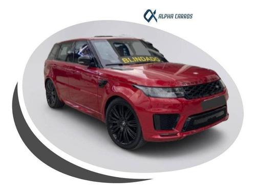 Imagem 1 de 15 de Land Rover Range Rover Sport 3.0 Hse 4x4 V6 24v Turbo
