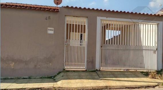Casa Com 2 Dormitórios À Venda, 131 M² Por R$ 218.388 - Jardim Bela Vista - Artur Nogueira/sp - Ca1226