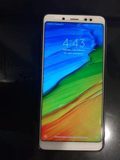Xiaomi Redmi Note 5 128 Gb 6gb Ram Dual Sim