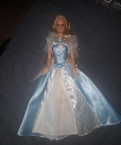 Barbie Bella Durmiente De Los 90's