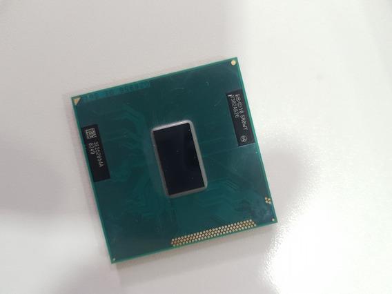 Processador Intel® Core I5-3210m (usado) 3.1ghz Em Turbo