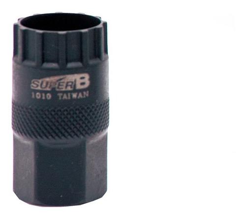 Imagem 1 de 1 de Chave Extrator De Roda Livre K7 Modelo Hg Super B