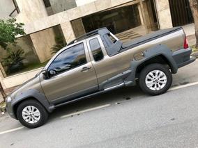 Fiat Strada Adventure Cabine Estendida 1.8 16v Flex, Hgf2563