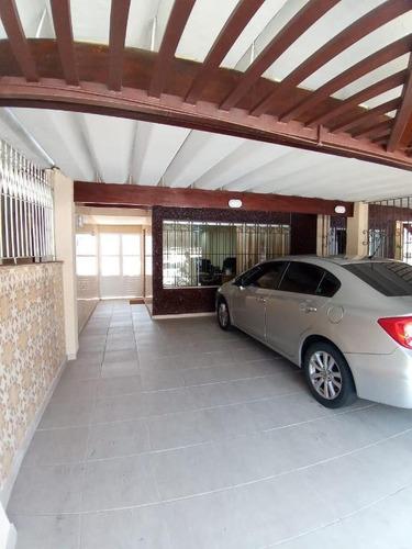 Imagem 1 de 23 de Sobrado À Venda, 166 M² Por R$ 700.000,00 - Tremembe - São Paulo/sp - So2396