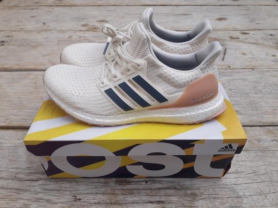Tênis adidas Ultraboost Cloudwhite 41