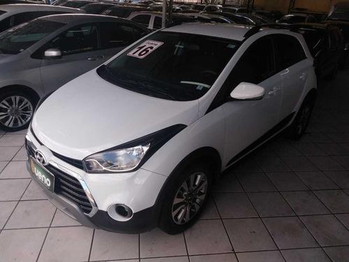 Hyundai Hb20x 1.6 Style Automatico Com 27 Mil Km