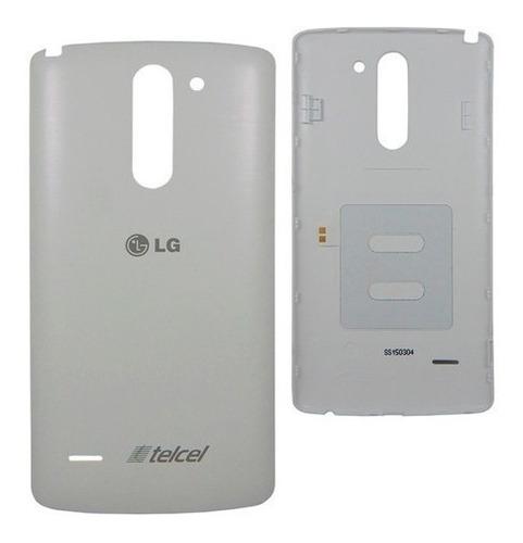 Imagen 1 de 1 de Tapa Trasera LG G3 Stylus D690n / D693n Blanca