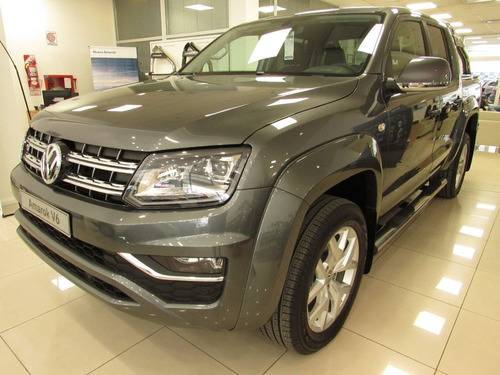 Volkswagen Amarok 3.0 V6 Cd Highline 258cv 1