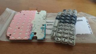 Teclado Completo E Original Para Smartphone Palm Treo 600